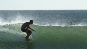 Florida Tech Surf Team Takes Second at NSSA East Coast Conference