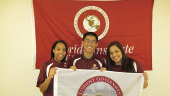 Meet the Student Government Association