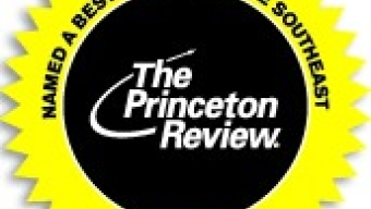 High Praise from Fiske, Forbes and The Princeton Review