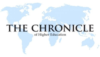 'Chronicle' Names Florida Tech among Fastest Growing