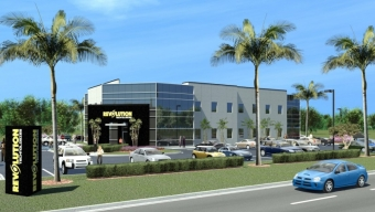Revolution Technologies Plans Move to Florida Tech Research Park