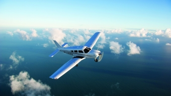 Piper, Florida Tech Form Aviation Career Alliance