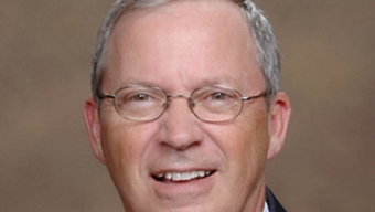 New Vice President of Financial Planning Joins University