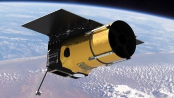 Students Win Space Telescope Access