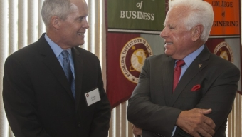 Florida Tech Accepts $24.1 Million Technology and Program Gift from PTC