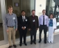 College of Aeronautics Students Present Research at Conference