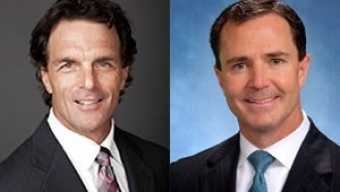 Flutie, Brown Named to Board of Trustees