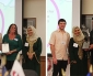 ISSO recognizes outstanding faculty, staff