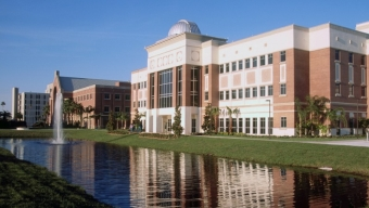Florida Tech Recognized in New Wall Street Journal Rankings
