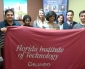 FIT Orlando Welcomes First International Students