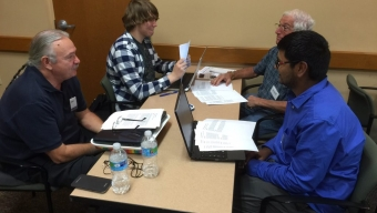 Florida Tech Hosts Space Apps Boot Camp