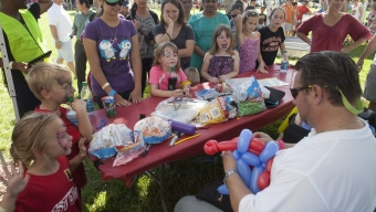 President's Picnic Coming Oct. 24