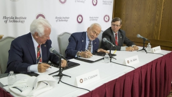 Buzz Aldrin Space Institute Launched