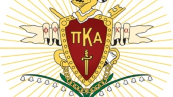 Pi Kappa Alpha Recognized for Chapter Excellence