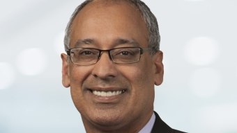 Verma Elected to Board of Trustees
