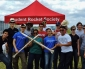 Florida Tech Awarded in Hybrid Rocket Event