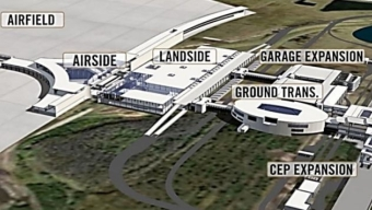 Institute for Cross Cultural Management Hired to Advise OIA on New Terminal