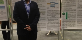 Student Wins Poster Competition