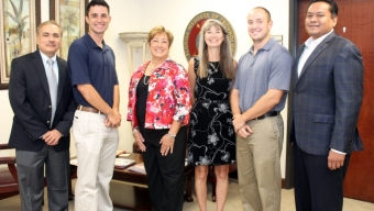 Holiday Builders, Florida Tech Launch Scholarship Program