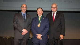 McCay Inducted Into National Academy of Inventors