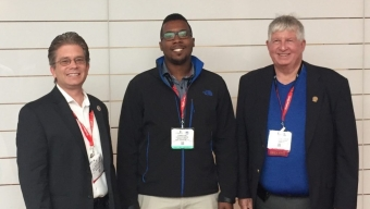 Florida Tech Attends SME Conference