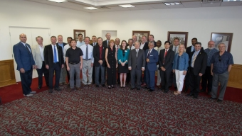 Florida Tech Opens Chapter of National Academy of Inventors