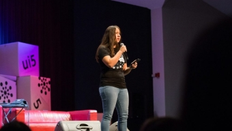 Cantos Chosen as Student Leader for Silicon Valley Event