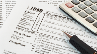 United Way Offering Tax Prep Services