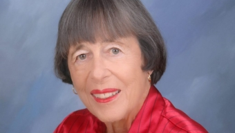 Longtime Trustee Marilyn Link Passes Away