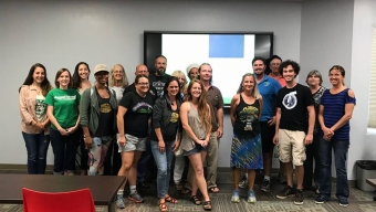 Community Garden Network Launched by Florida Tech Students