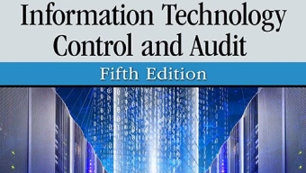 Angel Otero Authors IT Audit Textbook