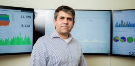 Dean Marco Carvalho Lands $1.6M Federal Research Award