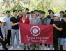 S. Korean Students Meet President McCay