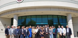 Florida Tech Hosts 2nd International Organization of Standardization Event