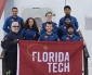 All-Florida-Tech Crew Takes on Mars Research