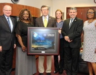 NASA Commemorates Space Technology Day